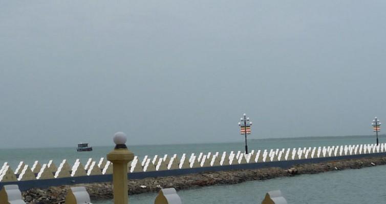 Ausflug in Sri Lankas Norden zur Halbinsel Jaffna