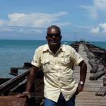 Reiseleiter Susil begleitet seine Gäste der Sri Lanka Rundreise Richtung Norden.
