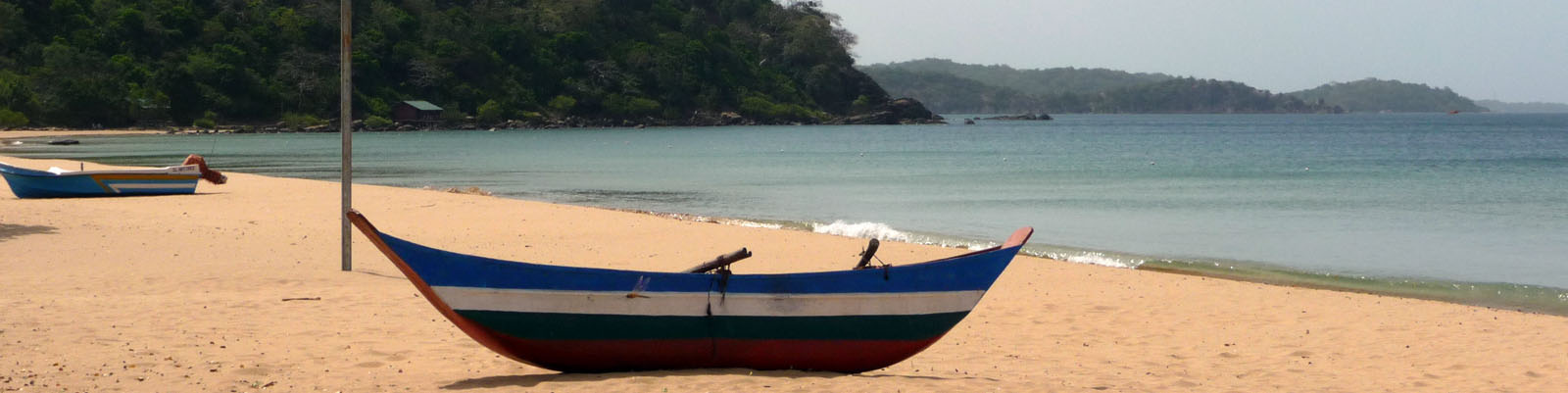 Marble Beach in Trincolamee bei der Rundreise in Sri Lankas Ostküste